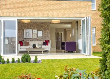 "Thumbnail 4 bed property for sale in ""The Rosebury"" at Great Melton Road, Hethersett, Norwich"