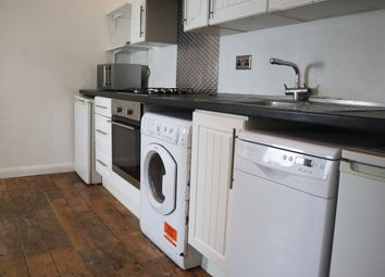 Thumbnail 2 bed flat for sale in Merton Road, Wandsworth