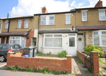 3 bed terraced house to rent in St. Catherines Avenue, Luton LU3