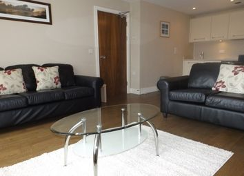 Thumbnail 2 bed flat to rent in Capella House, Celestia, Cardiff