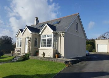 Thumbnail 4 bed detached house for sale in Old Carnon Hill, Carnon Downs, Truro, Cornwall