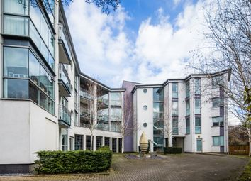 Thumbnail 2 bed flat for sale in The Marlbroough, Cranmer Street, Nottingham