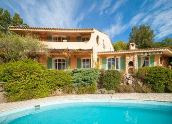 Thumbnail 3 bed villa for sale in St-Cezaire-Sur-Siagne, Alpes-Maritimes, France