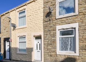 2 bed terraced house for sale in Elizabeth Street, Oswaldtwistle, Accrington BB5