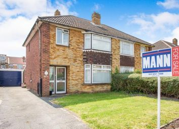 Thumbnail 3 bedroom semi-detached house for sale in Gosport, Hampshire, .