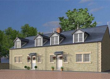 Thumbnail 3 bed semi-detached house for sale in Unit 2, Belmont House, Haydon Bridge