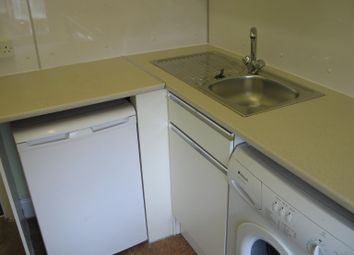 Thumbnail 1 bed flat to rent in Nithsdale Road, Liverpool