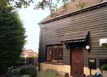 Thumbnail 2 bedroom property to rent in Blatherwick Court, Milton Keynes, Bucks