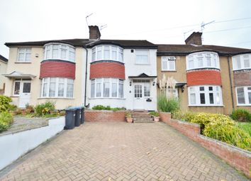 Thumbnail 3 bed terraced house to rent in Orchard Avenue, Southgate