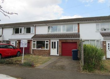 Thumbnail 3 bed property to rent in Gunnings Way, Hemingford Grey, Huntingdon
