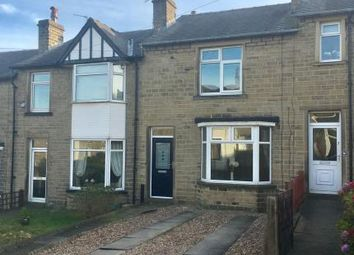 Thumbnail 2 bedroom terraced house for sale in Luton Street, Cowlersley, Huddersfield, West Yorkshire