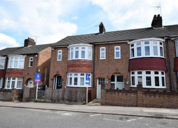 Thumbnail 3 bedroom terraced house for sale in Periwinkle Lane, Dunstable