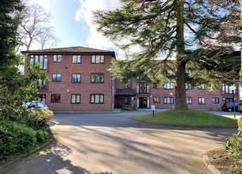Thumbnail 2 bed flat for sale in Highfield House, Beechfield Road, Stockport