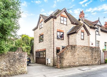 Thumbnail 4 bed detached house for sale in Vicarage Street, Warminster