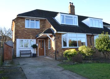 Thumbnail 3 bed semi-detached house for sale in Orchard Avenue, Berkhamsted