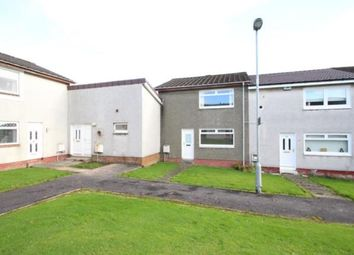 Thumbnail 2 bed terraced house for sale in Kingsway, Kirkintilloch, Glasgow, East Dunbartonshire