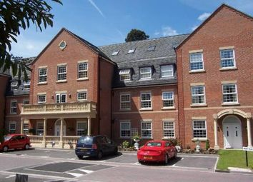 Thumbnail 2 bed flat for sale in Bassett, Southampton, Hampshire