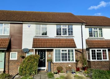 Thumbnail 3 bed terraced house for sale in Church Lane, Pevensey