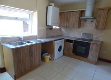 Thumbnail 2 bed property to rent in Raglan Street, Ashton-On-Ribble, Preston