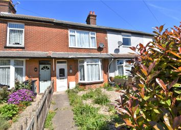 Thumbnail 3 bed property for sale in Main Road, Dovercourt Harwich, Essex