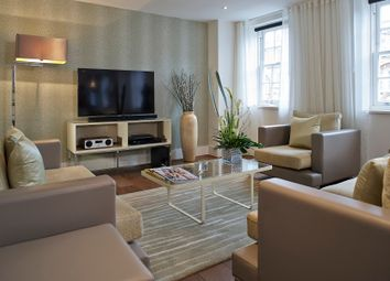 Thumbnail 1 bed flat to rent in Brompton Road, London