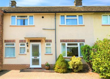 Thumbnail 3 bed terraced house for sale in Talbot Close, Newbury