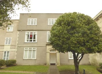 Thumbnail 1 bed flat to rent in Royal Crescent, Weston-Super-Mare