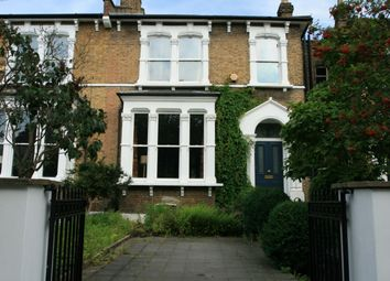 Thumbnail 4 bed terraced house for sale in Evering Road, London, London
