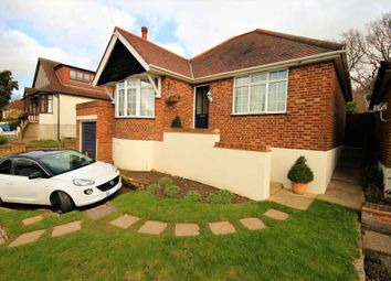 Thumbnail 3 bed detached bungalow for sale in St. Charles Road, Brentwood