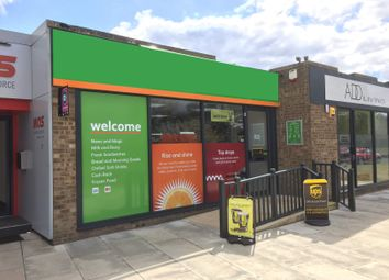 Thumbnail Retail premises for sale in Brandon IP27, UK