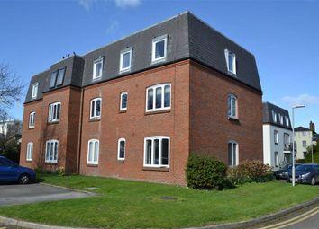 Thumbnail 1 bedroom flat for sale in Beech Court, Victoria Gardens, Newbury, Berkshire