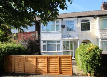 3 bed terraced house for sale in Chamberlain Road, Hull, East Yorkshire HU8