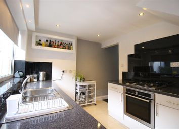 Thumbnail 2 bed terraced house for sale in Peabody Street, Darlington