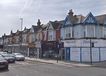 Thumbnail Commercial property for sale in South Ealing Road, London