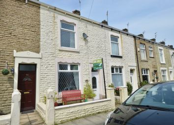 Thumbnail 2 bed terraced house for sale in Knowles Street, Rishton, Blackburn