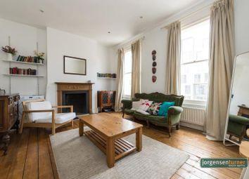 Thumbnail 3 bed flat to rent in Kilburn Park Road, Maida Vale