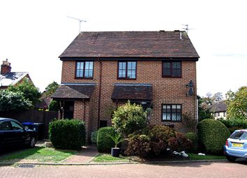 2 bed maisonette for sale in Old Town Close, Beaconsfield HP9