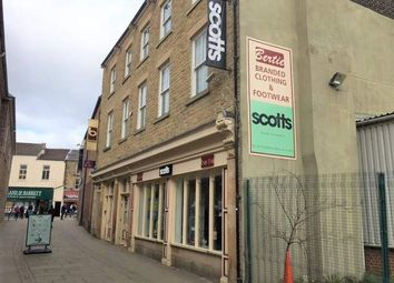 Thumbnail Retail premises for sale in Killerby House, Durham Chare, Bishop Auckland