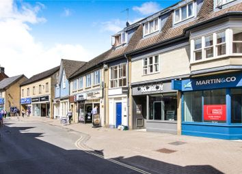 Thumbnail 1 bed flat to rent in Cricklade Street, Cirencester, Gloucestershire