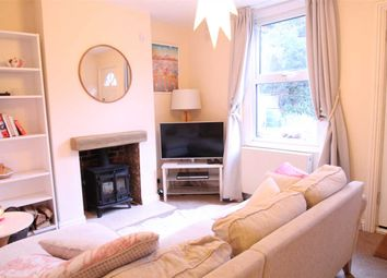 Thumbnail 2 bed terraced house to rent in Quality Street, Merstham, Redhill