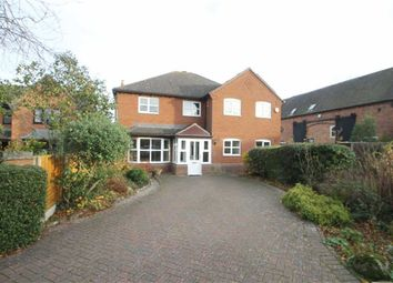 Thumbnail 5 bed detached house for sale in Shrewsbury Road, Hadnall, Shrewsbury