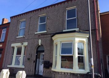 Thumbnail 1 bedroom flat to rent in Gladstone Road, Seaforth, Liverpool, Merseyside