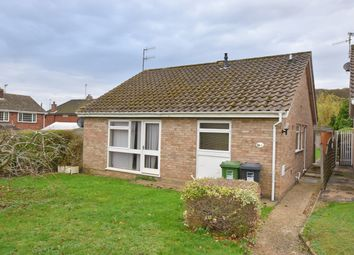 Thumbnail 3 bed detached bungalow for sale in Greenfield Close, Cromer
