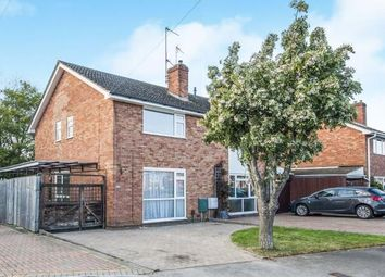 Thumbnail 3 bed semi-detached house for sale in Bodiam Avenue, Tuffley, Gloucester, Gloucestershire
