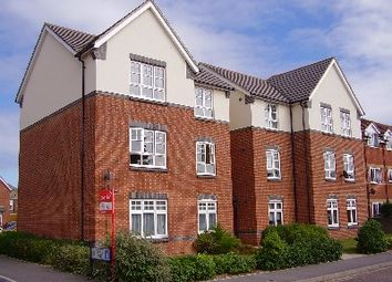 Thumbnail 2 bedroom flat to rent in Wessex Gate, Malmesbury Park Road, Bournemouth