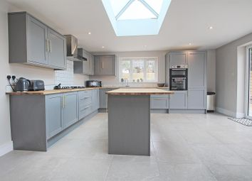 Thumbnail 4 bed semi-detached house for sale in Grove Road, Ware