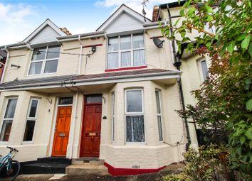 Thumbnail 2 bedroom terraced house for sale in Grenville Terrace, Bideford