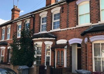 Thumbnail 4 bed terraced house to rent in Belmont Road, Reading