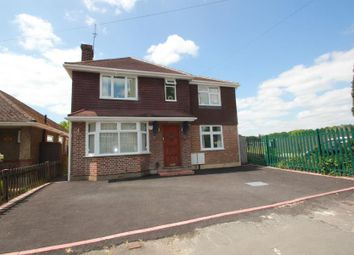Thumbnail 4 bed semi-detached house to rent in Coniston Road, Woking