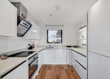 Thumbnail 1 bed flat for sale in Riemann Court, Bow Common Lane, Bow